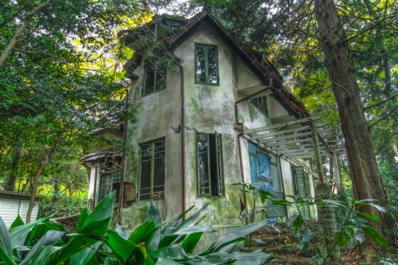 abandoned, asia, haikyo, house, japan, japanese, ruin, urban exploration, urbex