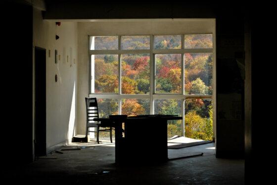 abandoned, asama, asia, autumn, gunma, haikyo, japan, japanese, kanto, museum, ruin, season, seasonal, urban exploration, urbex