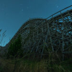 Rollercoaster and the Stars