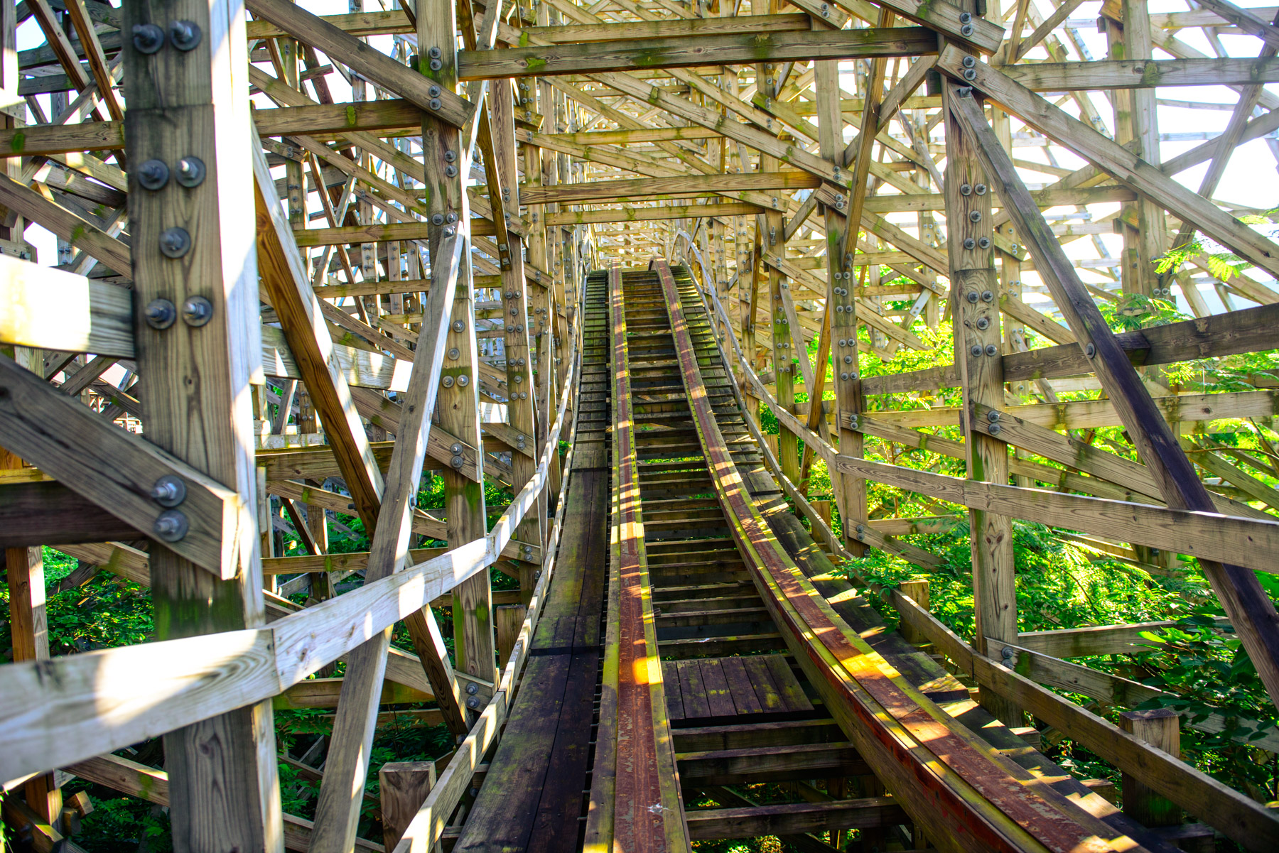 abandoned, amusement-park, asia, attraction-park, haikyo, japan, japanese, kansai, nara, ruin, theme-park, urban exploration, urbex