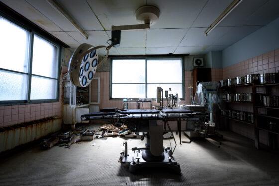 abandoned, asia, haikyo, hokkaido, hospital, japan, japanese, ruin, urban exploration, urbex